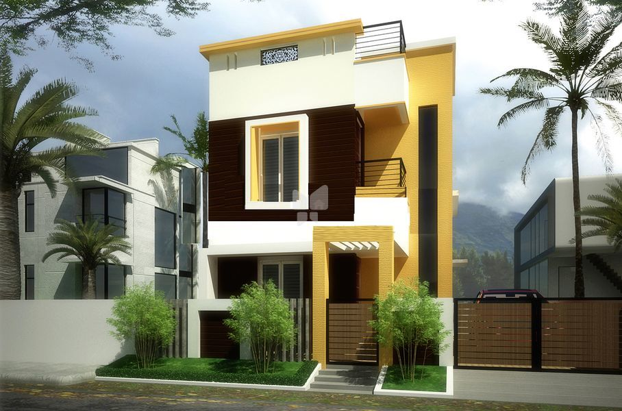 Sikara Sai Avenue - Elevation Photo