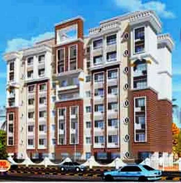 Haware Engineers Nehrunagar - Project Images