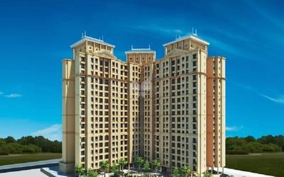 shreeji-palacia-phase-ii-in-waghbil-elevation-photo-s3i