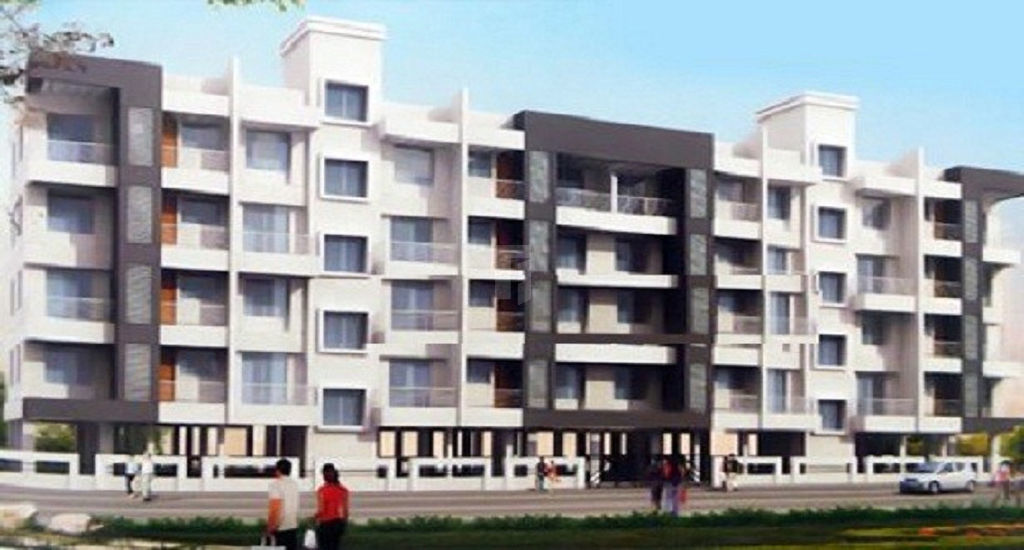 Rays Infra Lake Homes - Project Images