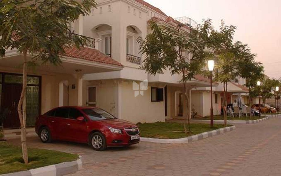 Kanishka Vessella Homes - Project Images