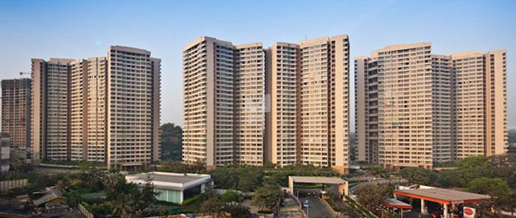Hallmark Andheri Heights - Project Images