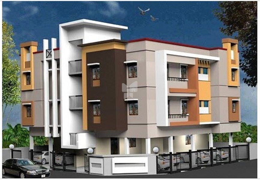 Sarvamangall Chandhralok - Project Images