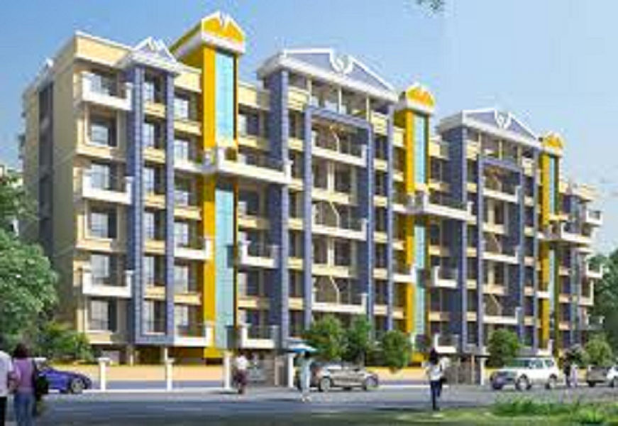 Virkar Anand Homes - Project Images