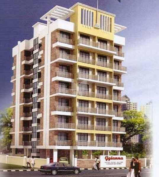 Nivaan Gianna Apartment - Project Images