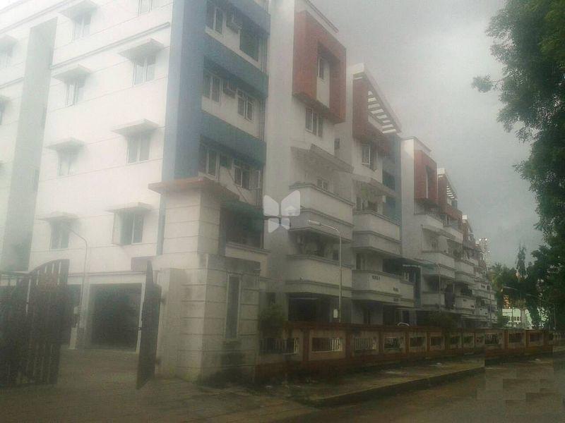Ramaniyam Dwaraka - Elevation Photo