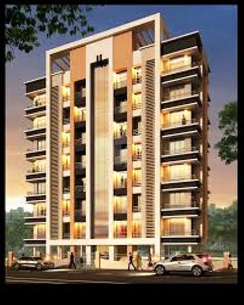 Rathi Sapphire Heights - Project Images