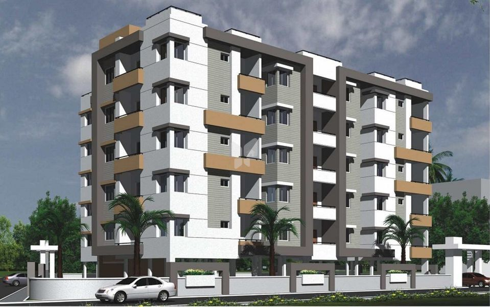 Kranti Anjani Towers - Project Images