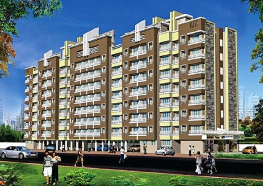 Ramesh Heights - Project Images
