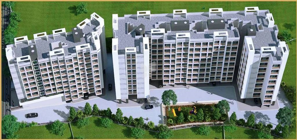 Satyam Prime - Project Images