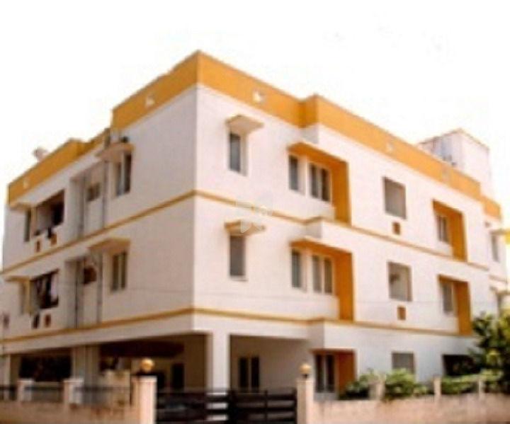 SMS Shivajali - Elevation Photo