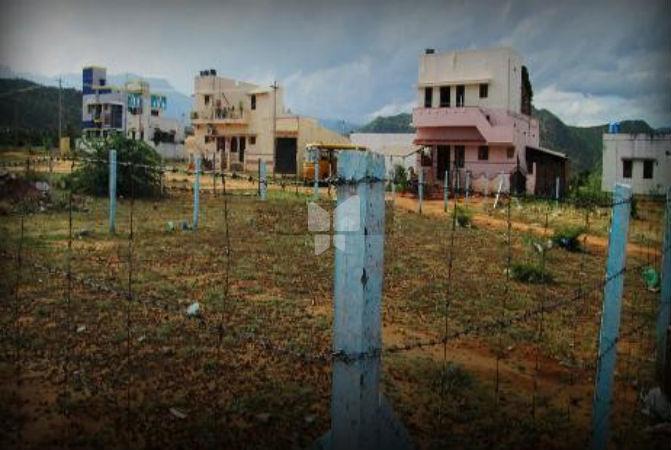 Annai Velu Nagar - Master Plans