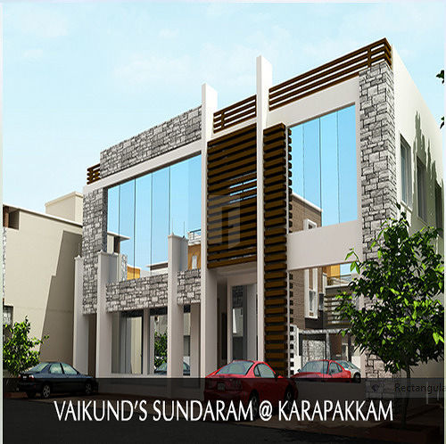 Vaikund Sundaram Phase II - Project Images