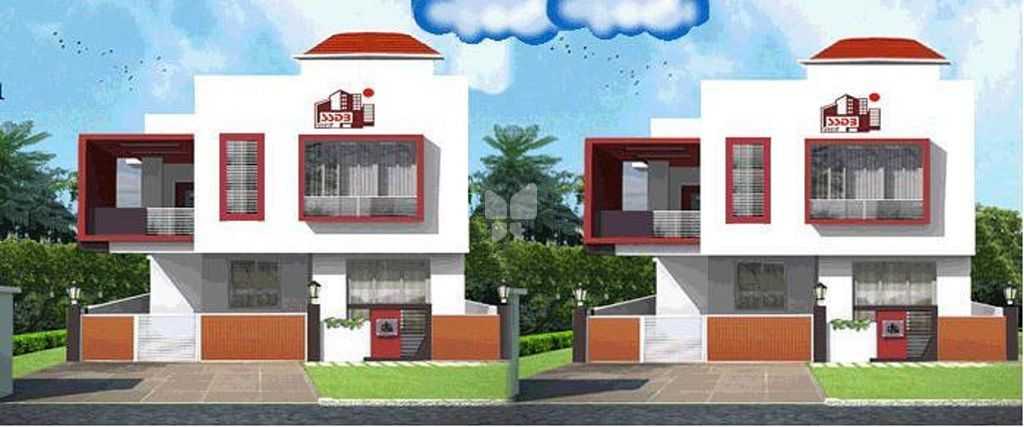 Shree Sai Dham - Project Images