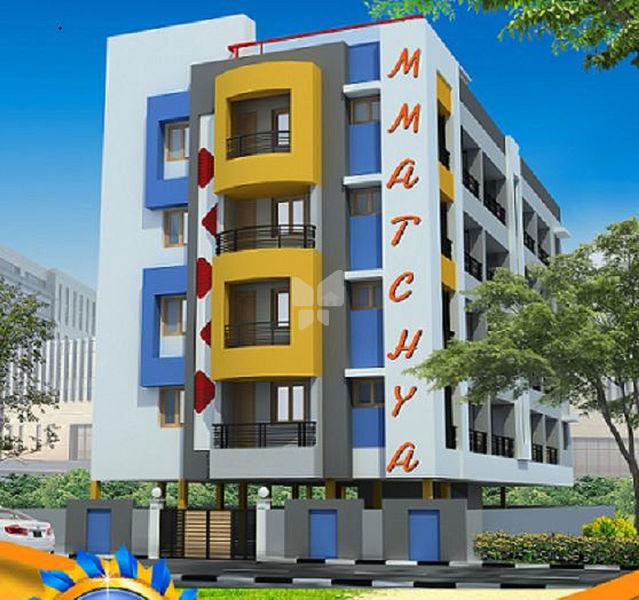 MM Atchya - Elevation Photo