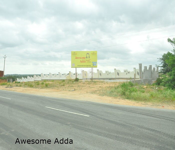 IIPPL Awesome Adda - Elevation Photo