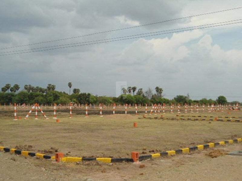Thangam Gokulam Garden - Project Images