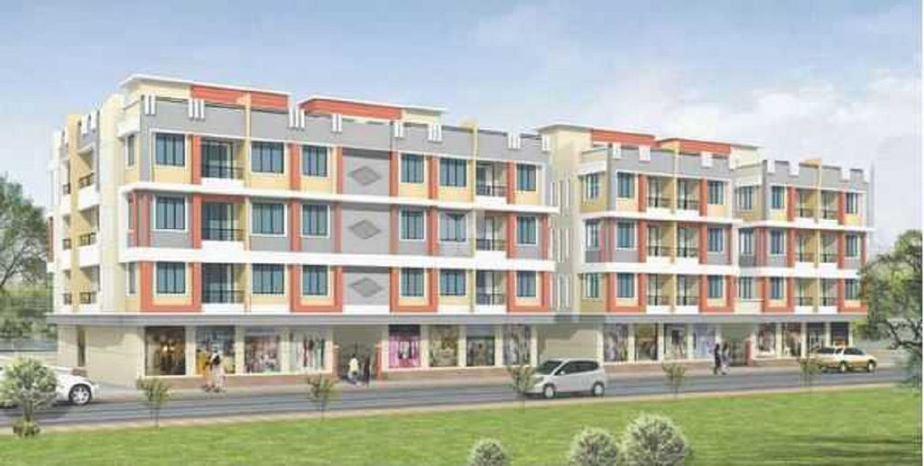 Roopkamal Plaza - Project Images