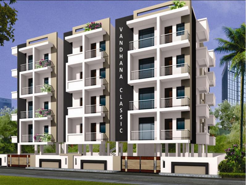 Vandhana Classic In Singasandra  Bangalore By Vandhana