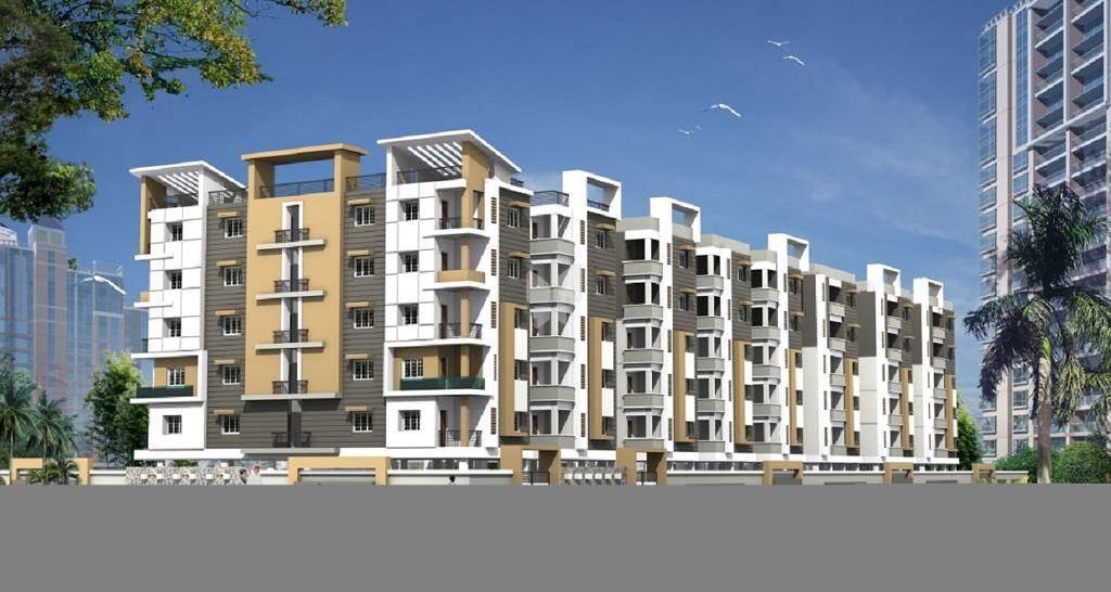 Manasa Vensa Ashraya - Project Images