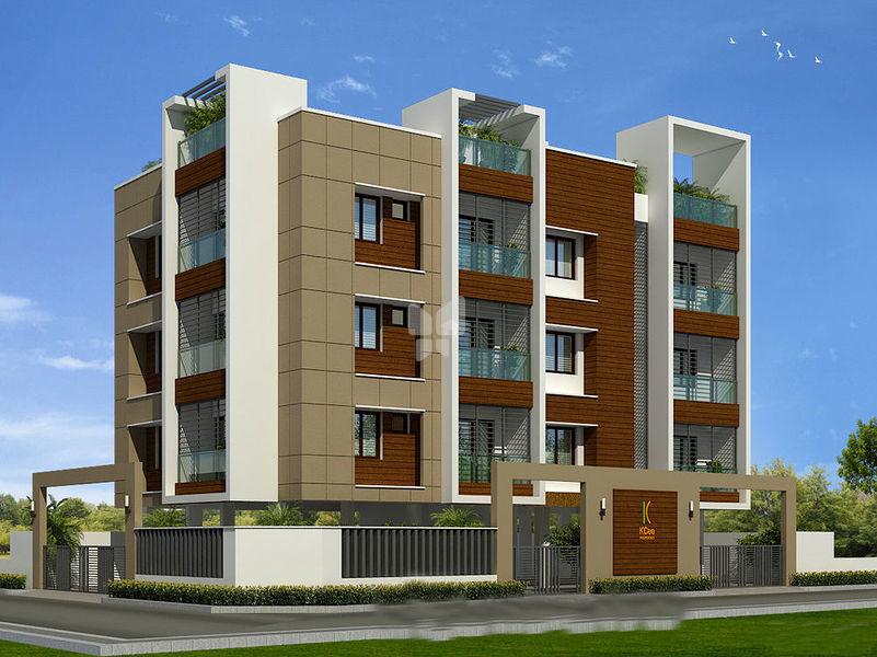 KCee Properties Sri Vidya - Project Images