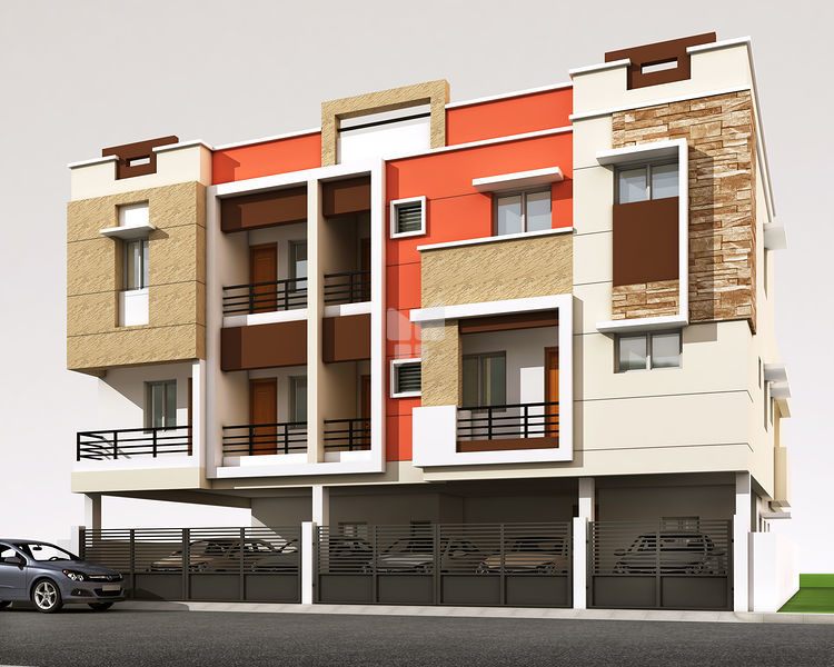 ATH Krish - Project Images