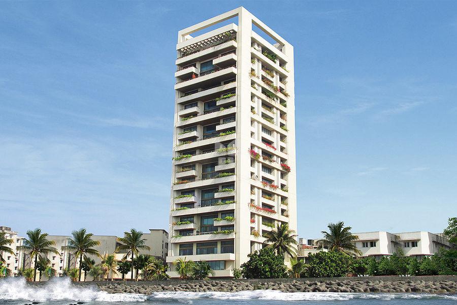 Nishika Terraces In Worli Mumbai Price Floor Plans