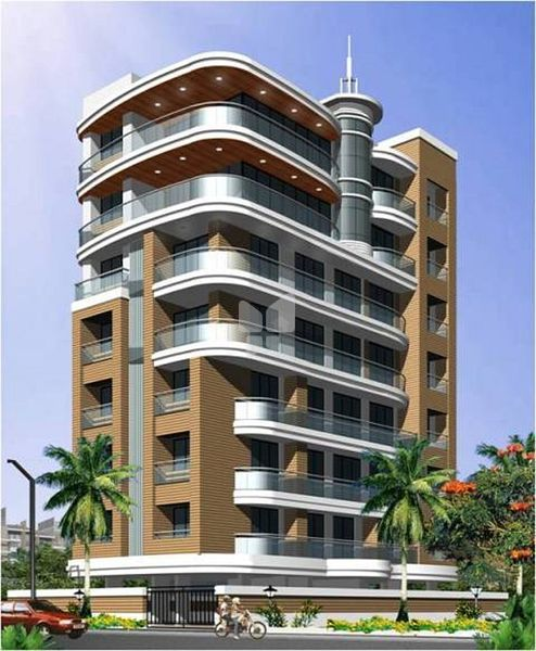 Susharda Edifice Mayuresh residential complex - Project Images