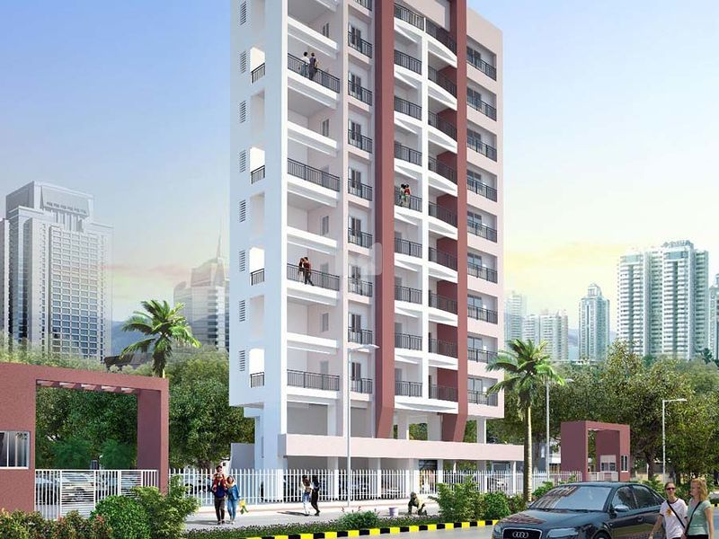 Srs regent heights in ghorpadi pune price floor plans Regent heights floor plan