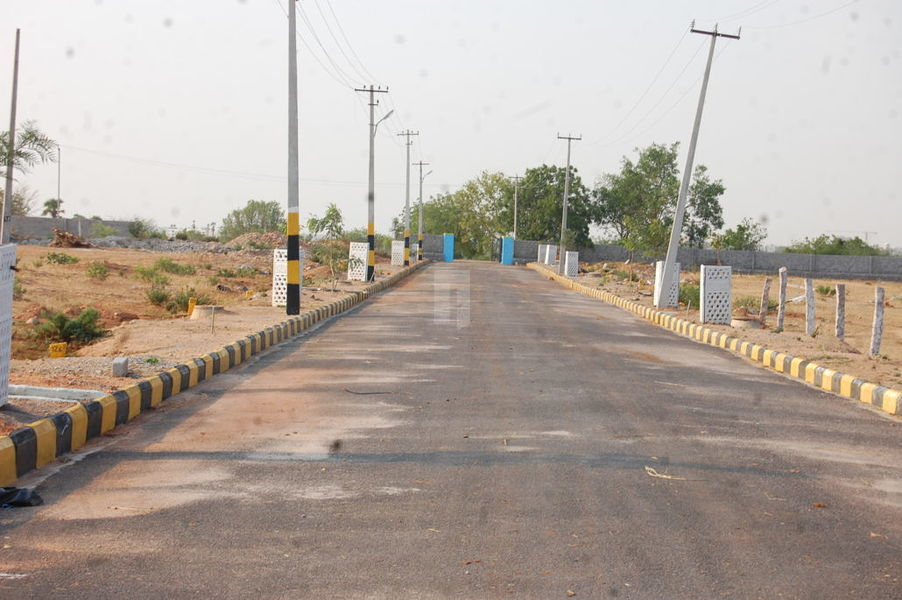 Dharani Apple County - Project Images
