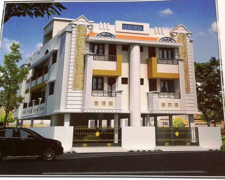 Sri Chinmaya Nagar - Project Images