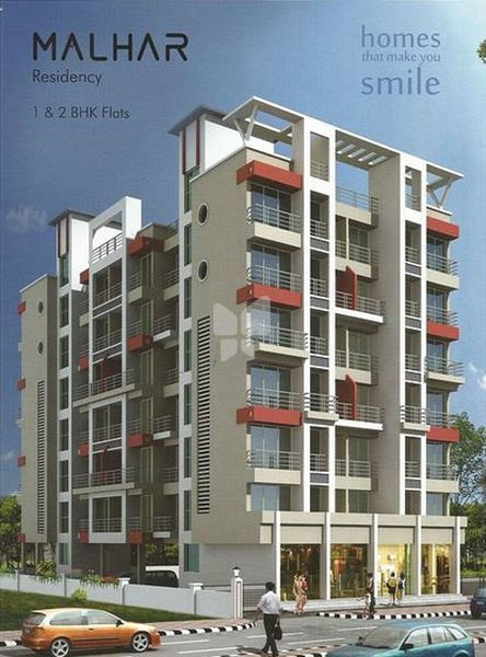Malhar Residency - Project Images
