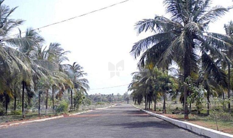 Vasundhara Vensai Township - Elevation Photo