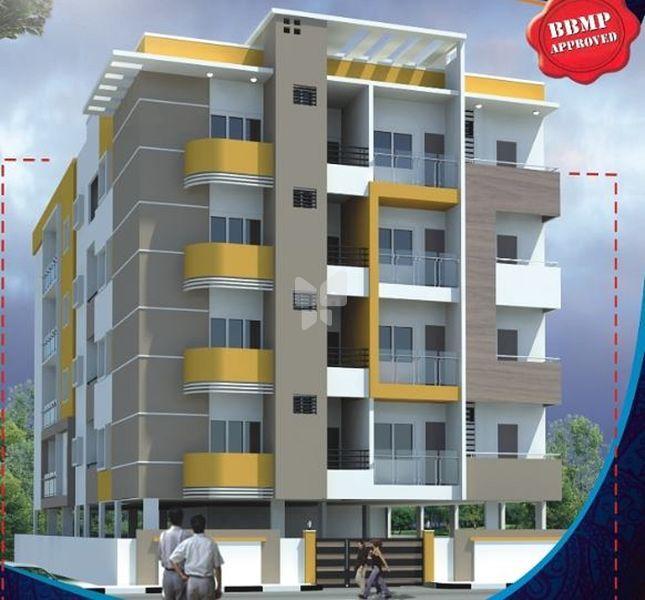 Shivaganga Eshann - Elevation Photo