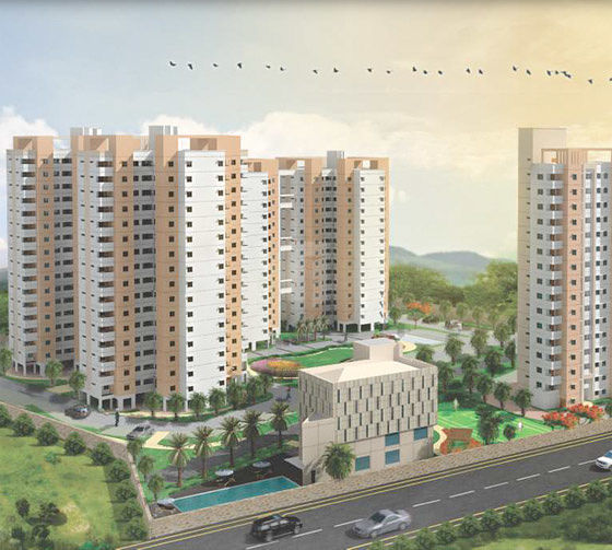 Century Indus Phase 2 - Project Images