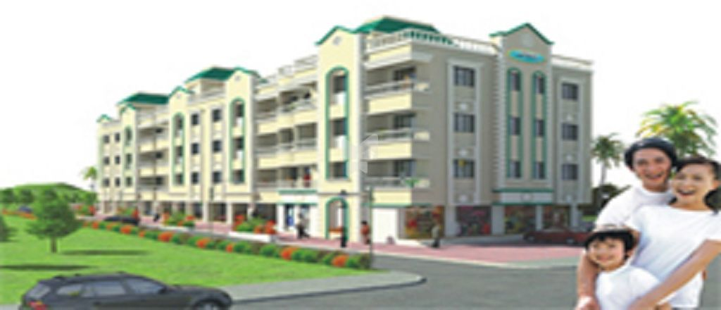 Avinashji Mohite Ideal Home - Project Images
