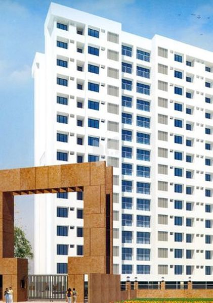 Ashish Siddhivinayak Towers - Project Images