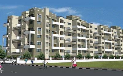 prapti-vrundawan-homes-in-moshi-elevation-photo-1bgk