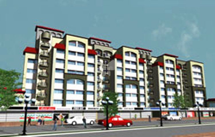 Bhumiraj Group Manor - Project Images