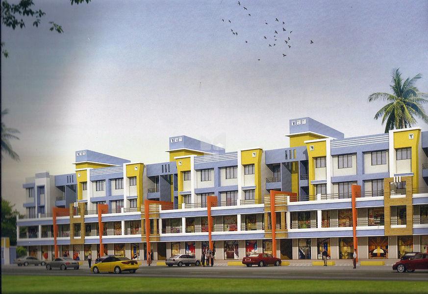 Prime Gayatri Residency - Project Images