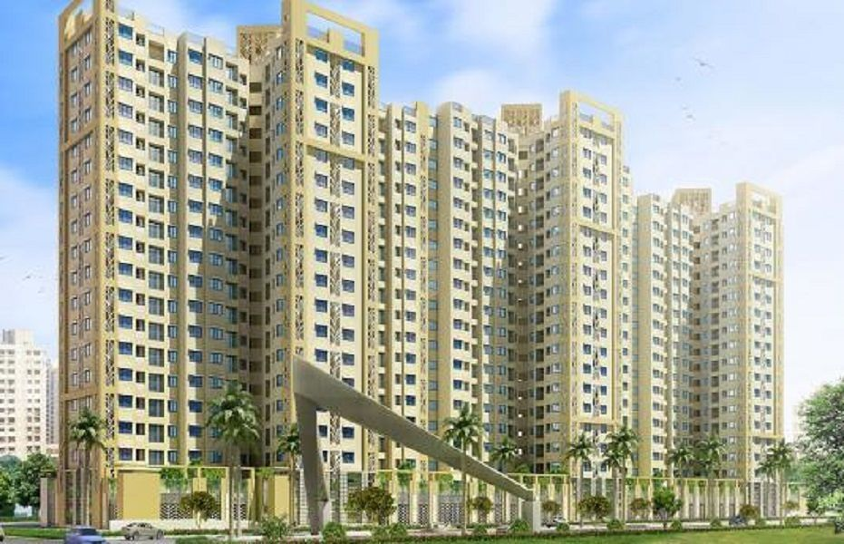 Shriram Greenfield - Project Images