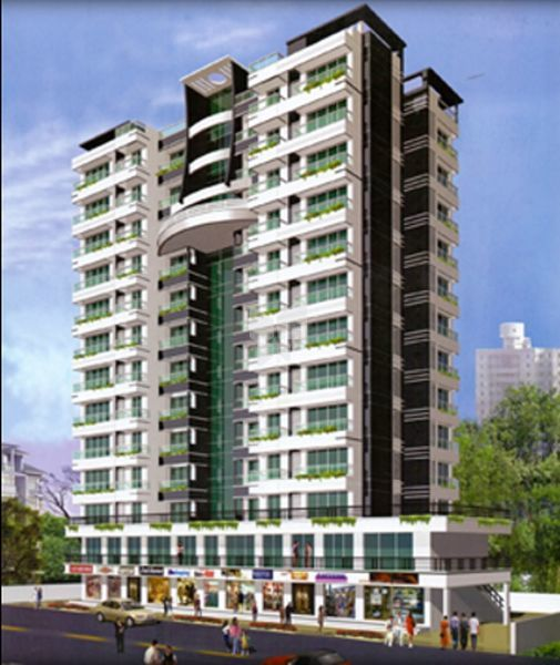 Annapurna Height - Project Images
