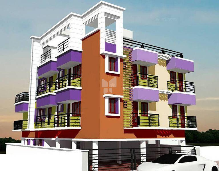 Naagai RKN Homes - Elevation Photo