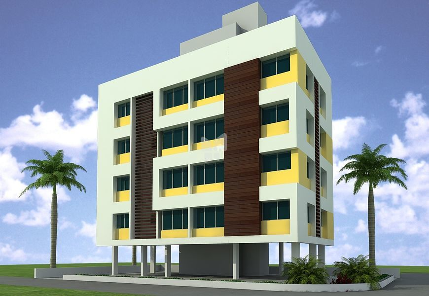 GRD Gaurav Heights - Project Images
