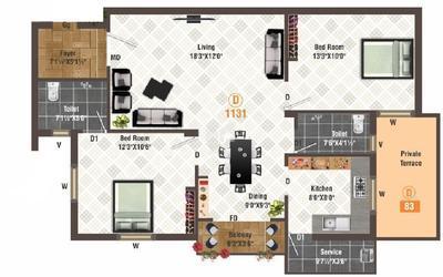 priyanka-life-space-in-maduravoyal-floor-plan-2d-r23