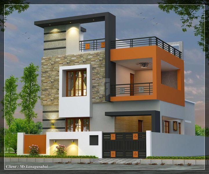 AK Premium Villas - Elevation Photo