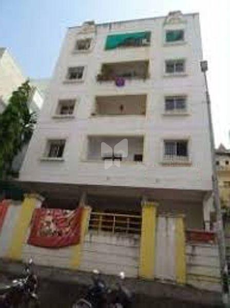 AV Bhat Bhagya Nagari - Project Images