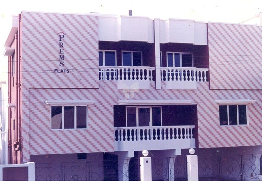Dev Prems Flats - Project Images