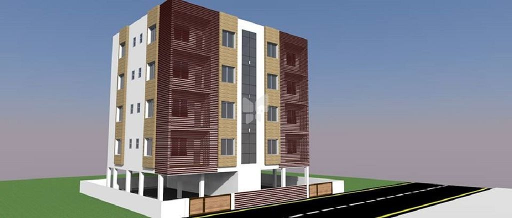 Gaia Cottage Green Apartments - Project Images