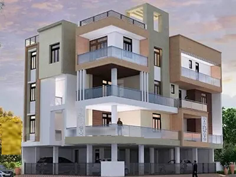 Sahil Homes 2 - Project Images
